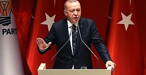 Cumhurbaşkanı Erdoğan: quot;Yeni...