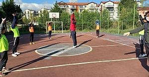 Sporla Bağlan Hayata