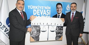 """ADEM KOÇ, """"SEÇİMLERE GİREBİLİYORUZ"""""""