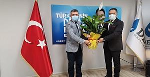 """Bozkurta Anadolu"""" Desteği"""