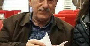 İLYAS KABAK KOVİD  KURBANI