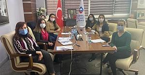 KTO'da Kadın Girişimcileri Toplandı