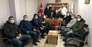 Atakan Yavuz : En Büyük Gücümüz...