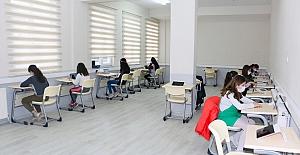 Körfez Belediyesi'nden EBA Destek Sınıfı
