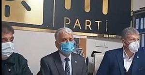 İYİ Partiden Sülfirik Asit Tepkisi!
