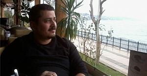 KOVİDE YAKALANAN KÖRFEZLİ GENÇ...