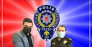 Polise Vefa!