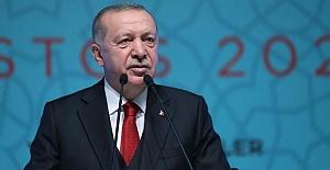 Erdoğan'dan Belediye Başkanlarına...