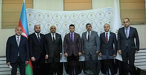 KOTO'nun iş Programları Kaldığı Yerden Devam: Azerbaycan'da Verimli Görüşmeler