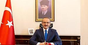 """Vali Sayın Seddar Yavuz,"""" Basın Milletimizin Ortak Sesidir"""""""