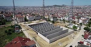 KOCAELİ GENELİNDE 59 ADET DEPO İNŞA...