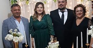 Gazeteci Nabi Yazıcı Oğlunu Nişanladı