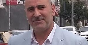 Mehmet Sayım Koronavirüse Yakalandı