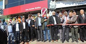 İnci Diş Kliniği Yeni Adresinde Açıldı