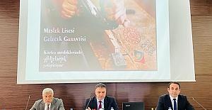Körfez Ticaret Odası Ekim Ayı Meclis Toplantısını Gerçekleştirdi