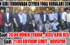 ALTIN GİBİ TURNUVADA ÇEYREK FİNAL KURALARI ÇEKİLDİ
