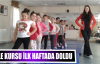 BALE KURSU İLK HAFTADA DOLDU