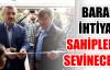 Başkan Baran Kermes Açılışı Yaptı