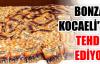 Bonzai cenneti, Kocaeli