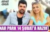 ÇINAR PARK 14 ŞUBAT'A HAZIR