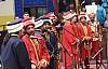 Dünya Romanlar Günü'ne Mehteran'lı kutlama