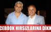 FACEBOOK HIRSIZLARINA DİKKAT