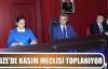GEBZE'DE KASIM MECLİSİ TOPLANIYOR