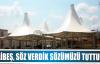 Gölcük Belediyesi Hisareyn Kapalı Pazar yeri  Törenle hizmete açılıyor