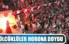 Gölcük Belediyesi Yazlık Kadırga Şenliklerinde Zeynep Başkan Fırtınası esti