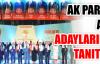İşte AK Parti'nin ilimizdeki oy hedefi!