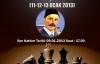 İzmit'te Satranç Turnuvası Yapılacak