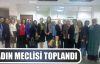 KADIN MECLİSİ TOPLANDI
