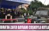 KANDIRA'DA 30 AĞUSTOS ZAFER BAYRAMI COŞKUYLA KUTLANDI