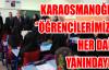 Karaosmanoğlu, ''Öğrencilerimizin her daim yanındayız''