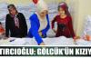 """Katırcıoğlu """"Gölcük'ün kızıyım"""""""