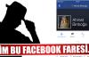 Kim bu Facebook faresi..?