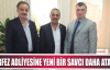 Körfez Adliyesi'ne yeni atanan Savcı Necati Kurçenli göreve başladı