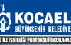 KOÜ ile işbirliği protokolü imzalanacak