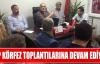 MHP KÖRFEZ TOPLANTILARINA DEVAM EDİYOR