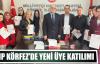 MHP Körfez'de yeni Üye katılımı