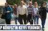 MHP KÖRFEZ'İN KEYFİ YERİNDE