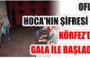 OFLU HOCA'NIN ŞİFRESİ 2, KÖRFEZ'DE GALA İLE BAŞLADI.