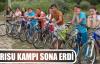 SARISU KAMPI SONA ERDİ