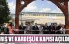 Türkiye ile Macaristan arasında  Barış ve Kardeşlik Kapısı