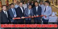 DENİZCİLİK BAYRAMI KOCAELİ'NDE KUTLANIYOR