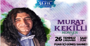 Murat Kekilli, Kocaelili hayranları için...