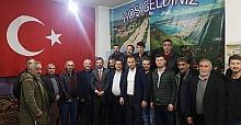 ALİM ERDEMİR'İN DESTEĞİ  ARTIYOR
