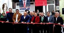 """GÖNÜL, """"31 MART'TA YENİ BİR REKORA İMZA ATACAĞIZ"""""""