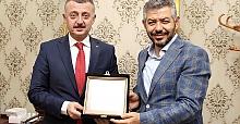 '' TAHİR BEYİN EĞİTİMCİ OLMASI  KOCAELİ İÇİN BİR ŞANSTIR ''