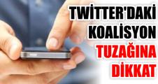 Twitter'daki